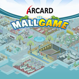 Arcard MallGame Screenshot 1