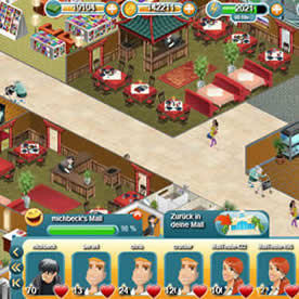 Arcard MallGame Screenshot 2